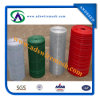 PVC Coated Welded Wire Mesh di 25mm Holes