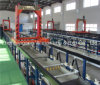 Machines de galvanoplastie automatiques de production