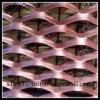 Maille augmentée en aluminium/maille augmentée en métal/maille en aluminium hexagonale