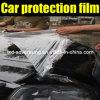 Automobile durevole che sposta la pellicola protettiva della vernice