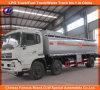 carro del transporte del buque de petróleo de 3tons 5tons 7tons 8tons Dongfeng