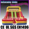 Slide gonfiabile per Kid