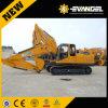 XCMG 21.5ton Gleisketten-Exkavator Xe215c in der Förderung