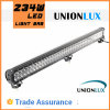Diodo emissor de luz Bar Light do poder superior 234W Vehicle
