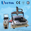 Mini 3D CNC Machine van de Router/Houten MiniCNC Router 6090