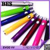Sale (evod vv)에 새로운 Arrival Fashionable Design Evod VV Battery Hot