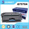 Gipfel Compatible Toner Cartridge für Hochdruck Q7570A
