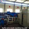 Automático Anti-Escalar a máquina de soldadura dos painéis da cerca do engranzamento de fio