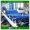 Oilfiled TubingおよびDrill Pipe Inner Cleaning Sandlasting Machine