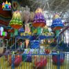 Giri di sogno pazzeschi di Seajelly dello stregone per il parco di divertimenti