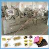 2015 de Goedkoopste Automatische Machine van de Fabricatie van koekjes van de Sandwich