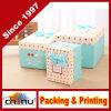 Rectángulo de regalo de papel/rectángulo de empaquetado del papel (110245)