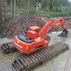 Amphibisches Excavator für Water Reservation (JYAE-77)