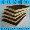 12mm Gelamineerd Marien Triplex voor Concrete Bekisting