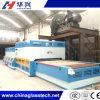 CE, fornace di tempera orizzontale speciale del sistema di raffreddamento del rifornimento del fornitore di iso