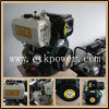 14HP Air-Cooled Diesel Engine pour Home Using