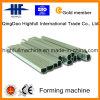 Barra di alluminio del distanziatore per vetro isolato fatto in Cina