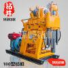 machine d'équipement de foret de puits d'eau de profondeur de 180m de Huanyu