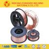 確認Aws A5.18 Er70s-6 JIS BSを用いる溶接ワイヤ