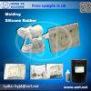 Fornitore della gomma di silicone del modanatura del gesso