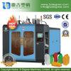 Plastikstrangpresßling-Blasformverfahren-Maschine
