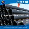 Encanamento plástico do polietileno high-density de preço do competidor para o gás