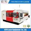 Plasma/Wasserstrahlmaschine wählen oder ökonomische CNC-Metalllaser-Maschine wählen