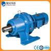 Reductor de velocidad Cycloidal de Jxj/Bwd con el motor