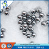 Bola de calidad superior 22.225m m del rodamiento de bolitas de acero de carbón AISI1010 de la fábrica 7/8