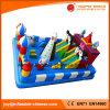 Riesiges aufblasbares federnd Schloss für Kinder (T6-010)