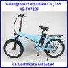 La graisse électrique de vélo de la vitesse 20inch de ville de Byocycle avec la batterie 10ah