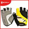 De openlucht Handschoenen van de Fiets van Biking van de Berg van de Sport Halve Vinger Gesublimeerde
