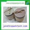 형식 방수 둥근 꽃 상자 포장 서류상 선물 상자
