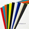 Лист пластичного цвета Extrution акриловый с SGS материала MMA