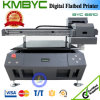 Impresora plana ULTRAVIOLETA de la alta calidad de Kmbyc para la madera