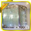 Vidrio del vidrio laminado/edificio de la seguridad para Windows y las puertas