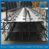 De gegalvaniseerde Bladen van Decking van de Balk van de Bundel van de Staaf van het Staal voor Multi-Layer Gebouwen