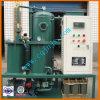 Proceso de vacío usada Maquinaria de aceite lubricante eliminar el agua, gas, las impurezas