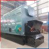 Dzl10-0.7MPa escolhem a caldeira de vapor da grelha da corrente do cilindro