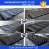 Linyi Wante principalmente 6 tipos empiedra los azulejos de azotea revestidos del metal