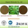 Acide gymnémique 25.0% d'extrait de gymnema, 75.0% CAS122168-40-5