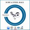 bola de metal redonda inoxidable grande de la bola de acero de 100m m