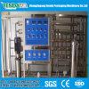 Matériel de distillation de l'eau Ss304/système de traitement des eaux