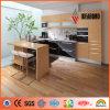 Цвета взгляда Ideabond катушка деревянного алюминиевая в двери (AE-302)
