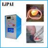 Máquina de soldadura de alta freqüência do aquecimento de indução de IGBT