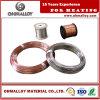 Bon fil Ni60cr15 de la performance Nicr60/15 de soudure pour le chauffe-eau