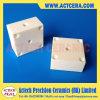 Zirconia lavorante personalizzato di precisione e parti di ceramica dell'allumina
