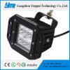 Auto-Licht 3  doppeltes Reihen-LED für nicht für den Straßenverkehr SUV