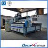 Ranurador de la carpintería del CNC con el eje de rotación 5.5kw y la alta calidad