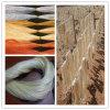 Ug del grado del sisal de la fibra de la fibra del sisal sin procesar